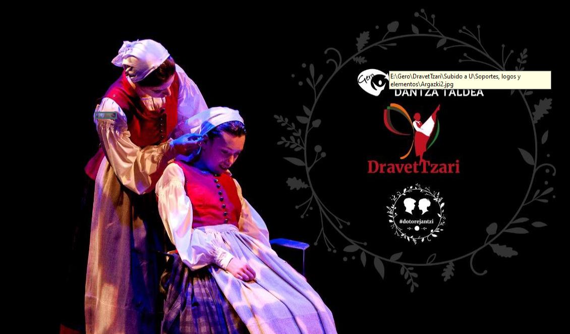 Espectáculo DravetTzari