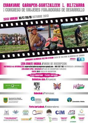 I Congreso de Mujeres Forjadoras de Desarrollo