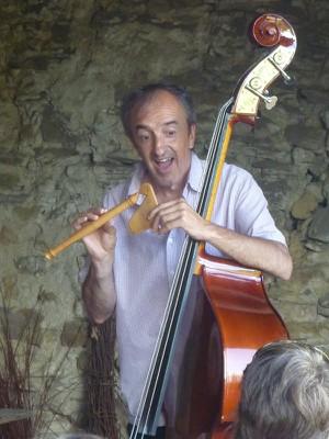 Igartubeiti Mixel Etxekopar