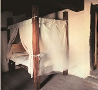 Dormitorio Igartubeiti