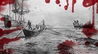 1615 Baskavígin, la masacre de los balleneros vascos