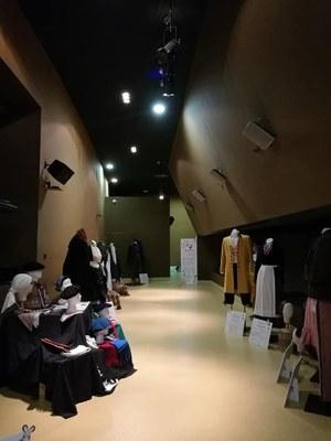 Exposición DravetTzari en Igartubeiti