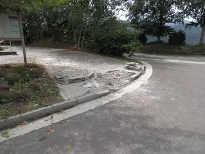 Igartubeiti eliminación barreras físicas
