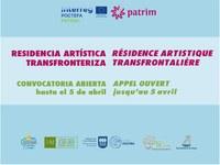 Abierta la convocatoria para la residencia de artistas PATRIM+ en Igartubeiti