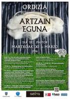 """""""Artzain eguna"""" en Ordizia"""
