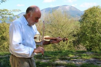 Concierto del duo Juan Mari Beltran