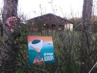 """El relato """"Azenario bete misterio"""" de Ainara Elizondo, primer premio de AREAGO Historias al oído. V Convocatoria de relatos cortos en euskara"""