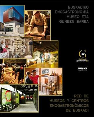 Igartubeiti miembro de la Red de Museos y Centros Enogastronomicos de Euskadi