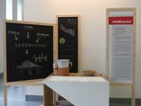 Musealiak: tres piezas que relatan la historia de la higiene en el caserío