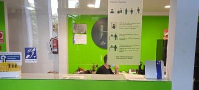 Nuevas medidas para mejorar la accesibilidad auditiva