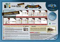 Planes para familias en Urola Garaia