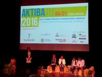 """Selección de Tweets de la """"IV Jornada de turismo de naturaleza, innovación y sostenibilidad"""""""