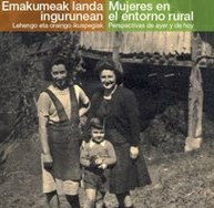 V Jornada Mujeres en el entorno rural