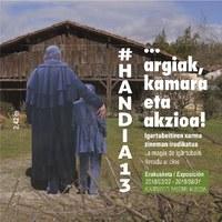 Exposición Handia