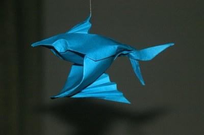 Origami tailerra Igartubeitin