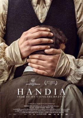 """""""HANDIA"""" FILMEA ETA IGARTUBEITI BASERRIA"""