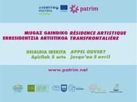 Igartubeitiko PATRIM+ erresidentzia artistikoetarako deialdia irekita