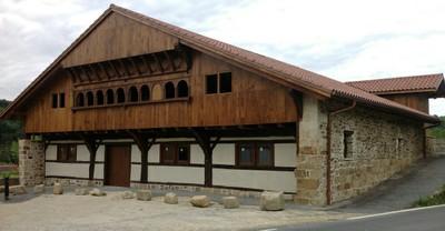 Sari-Haundi baserria