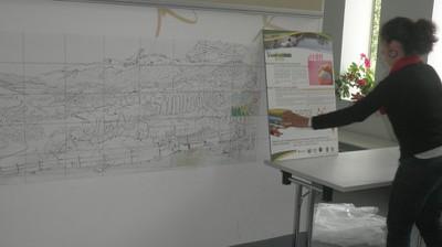 Igartubeiti biodibertsitate murala