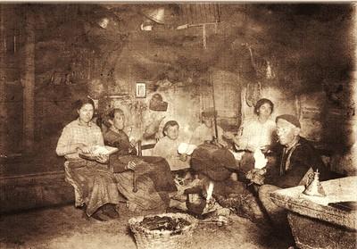 Igartubeitiko familia