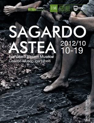 Sagardo Astea 2012