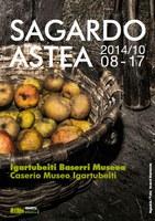 Sagardo Astea 2014 Igartubeitin