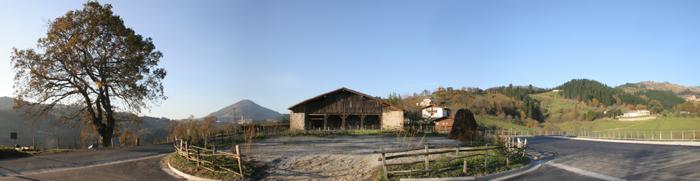 Igartubeiti Baserri Museoa